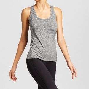 Champion Heather Gray Athletic Tank